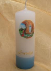 Noveenkaarsje Lourdes