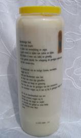 Noveenkaars Heilige Corona met gebed