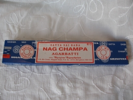 Wierook Nag Champa