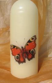 Vlinderkaars Dagpauwoog