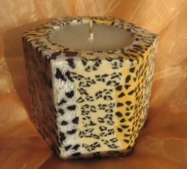 Skin Swazi Candle 6 kant