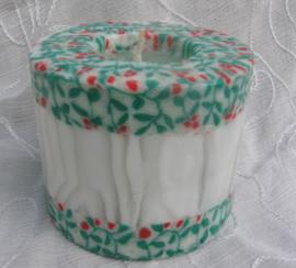 Mistletoe fijn Swazi Candle
