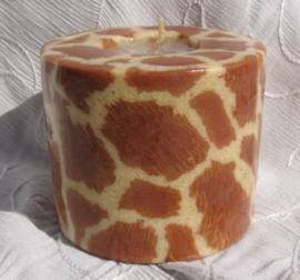 Gedecoreerde Swazi Candles