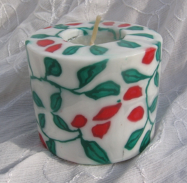 Kerstkaarsen Swazi Candles