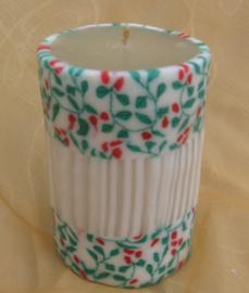 Mistletoe rand S swazi Candle