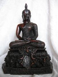 Boeddabeeld meditatie