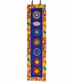 Chakra wandhanger