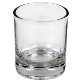 Glaasje voor votive geurkaarsjes