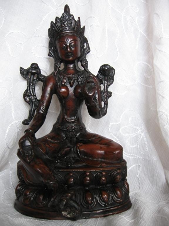 Tara beeld