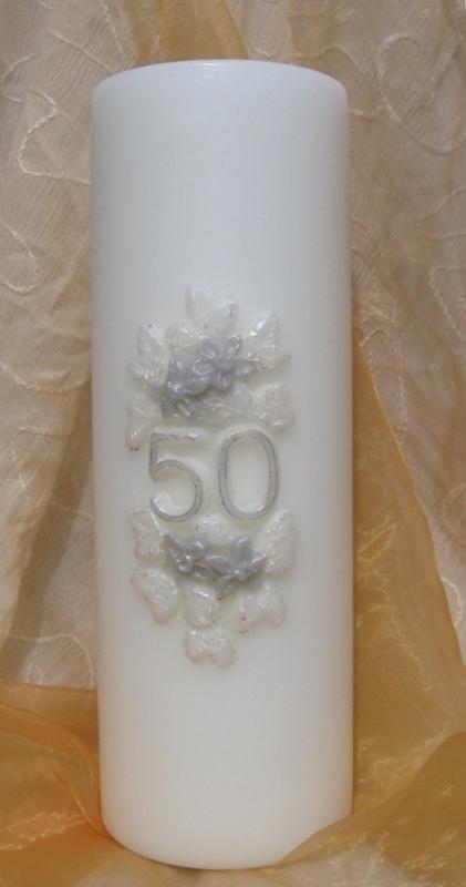 Jubileumkaars 50 jaar