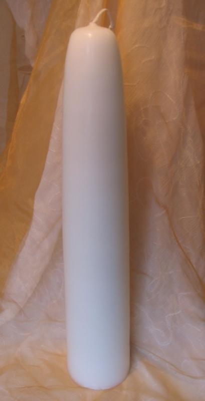 Dompelkaars 8 x 40 cm