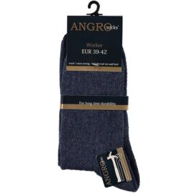 Art. 25006 Meraklon (Dark Jeans - Light Jeans - Norwegian Beige)
