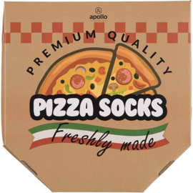 Art. 000120299002 Pizza Socks