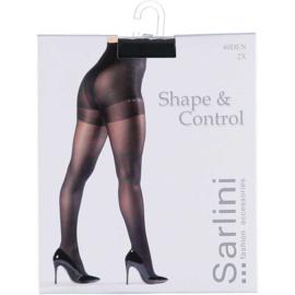 Art. 000172003000 Sarlini  Corrigerende Panty 40 den 2-pak