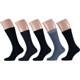Art. 21546 Heren sokken UNI