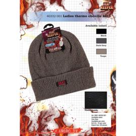 Art. 000140332001 Dames Thermo HeatKeeper Muts