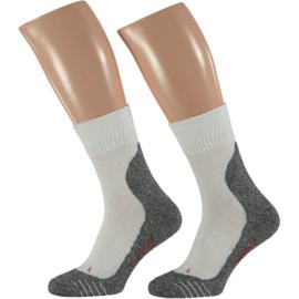 Art. 22741 Technische Running Sokken 2-pack
