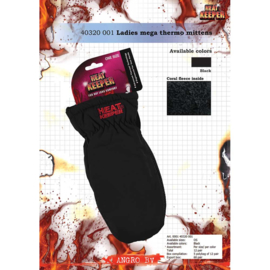 Art. 000140320001 Dames Mega Thermo Wanten Heatkeeper