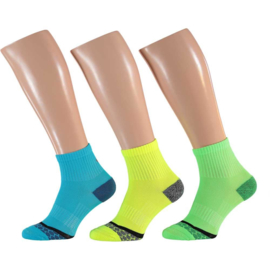 Art. 22640 Heren Running Sport sok 3-pack
