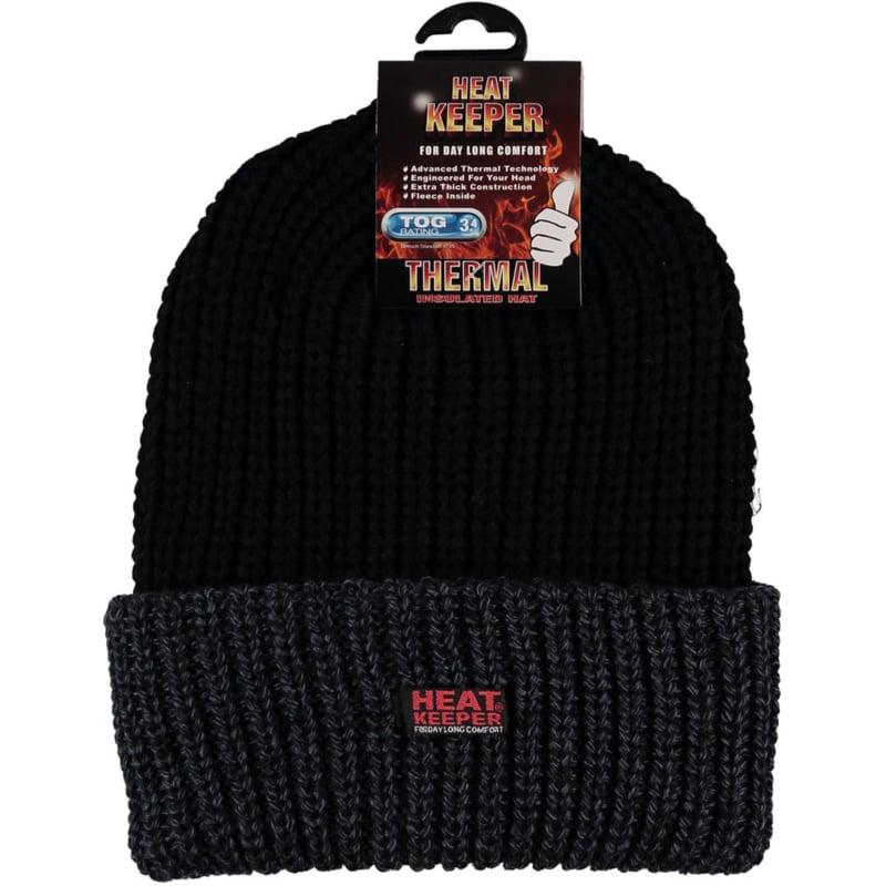 Art. 000140331001 Heren Thermo HeatKeeper Muts