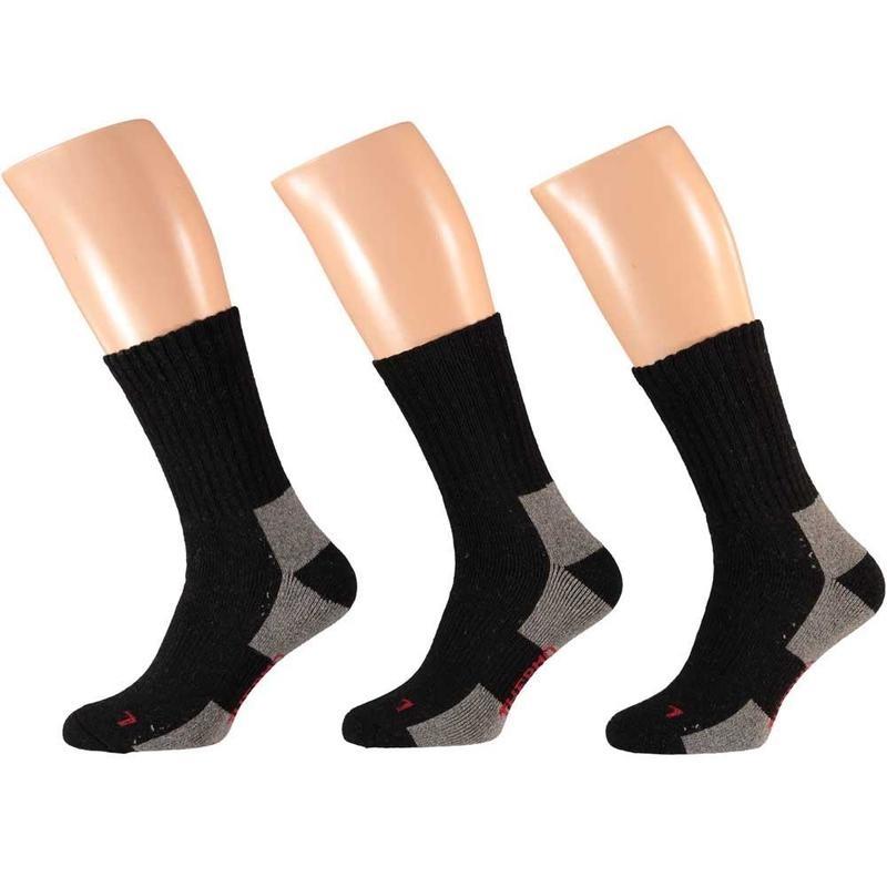 Art. 25925 Technische Tracking Thermo sokken