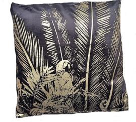 Kussen  fluweel Tropical Velvet 50 x 50 Colmore