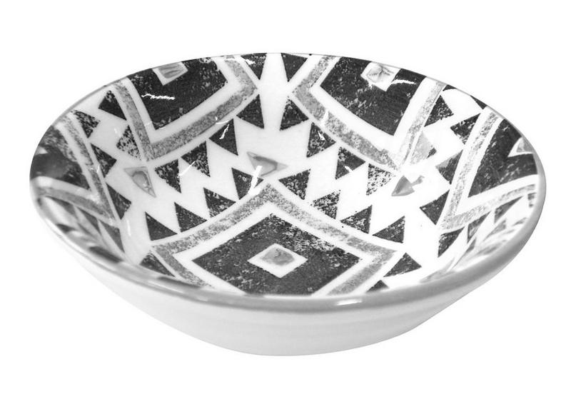 schaaltje Mexican Heritage Ø10 x 3,3 cm