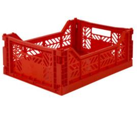 Midi - Red
