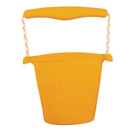 Scrunch Bucket mustard