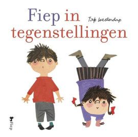 Fiep tegenstellingen