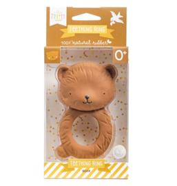 Bijtring beer