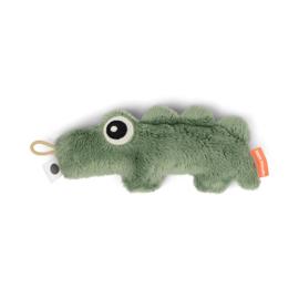 Tiny rattle croco