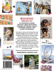 Kidsproof, dagjes uit in Nederland & België