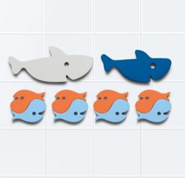 Badpuzzel shark