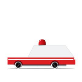 Candycar - Ambulance