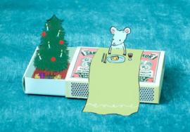 Verderkijker kerstdiner