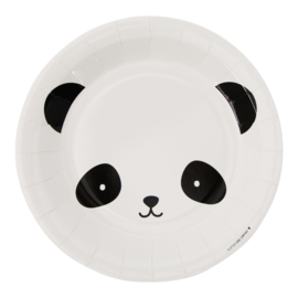 Bordjes panda