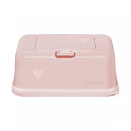 Funkybox pale pink