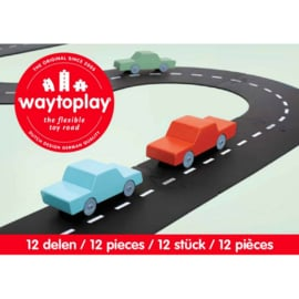 Way to play ringweg 12 delen