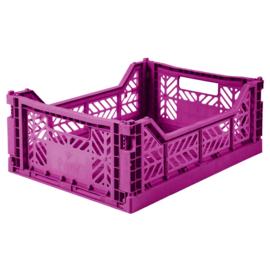 Midi purple