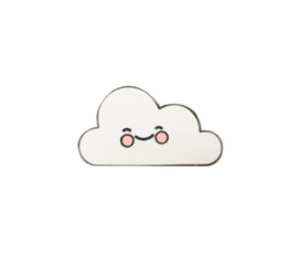 Pin cloud