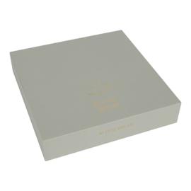 Little dutch memorybox