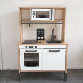 Ikea keukenstickers