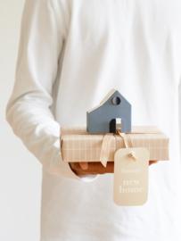 TÛS Tiny houses DIY