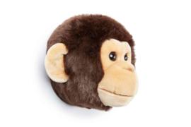 Dierenkop aap