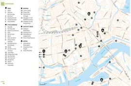Go green, duurzame trips in Nederland, België & Duitsland
