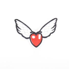 Hart vleugels