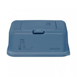 Funkybox Blue tiger