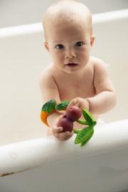 Badspeeltje / bijtspeeltje kers
