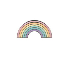 Pin rainbow